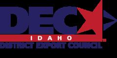 Idaho District Export Council